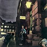 Cover for Ziggy Stardust album (1972) (Limited Edition Print)