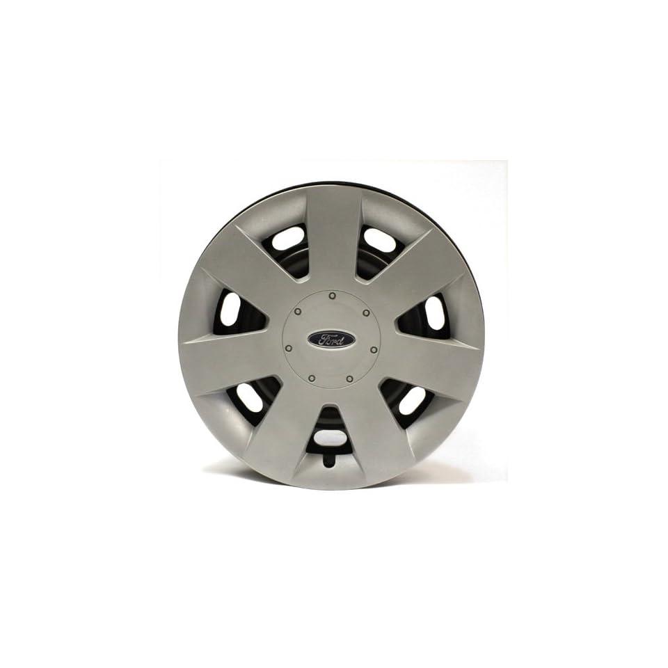16 Ford Fusion Milan Steel Wheel Factory Oem # 3631