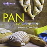 img - for Pan con webos fritos book / textbook / text book