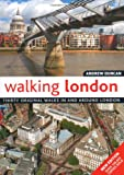Andrew Duncan Walking London