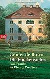 Die Finckensteins: Eine Familie im Dienste Preußens