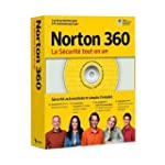 Norton 360 All-In-One Security Annual...