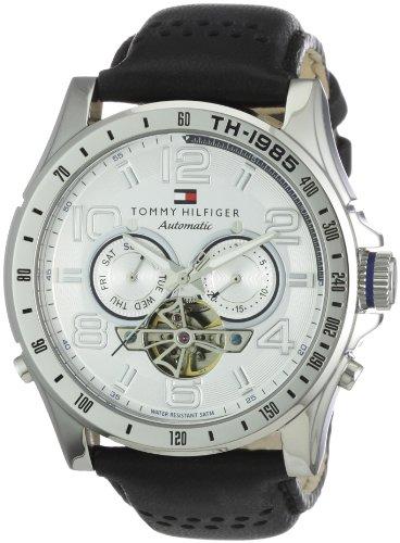 Tommy Hilfiger Watches Herrenarmbanduhr 1790679 thumbnail