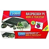 Raspberry Pi 2 Model B 1GB Plug 'N' Play Kit U:Create