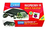 Raspberry Pi Model B+ Plug 'N' Play K...