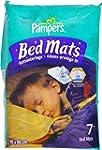 Pampers Al�ses Prot�ge Lit Bed Mats -...