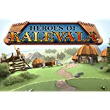 Heroes of Kalevala [Download]