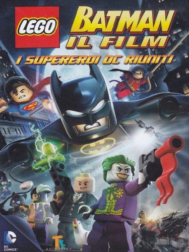 Lego - Batman - The Movie