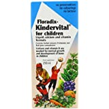 FloradixF Kindervital Formula For Children 250ml
