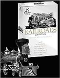 echange, troc Ultimate Railroads Gift Set [Import anglais]
