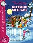 Une princesse sur la glace - N� 10