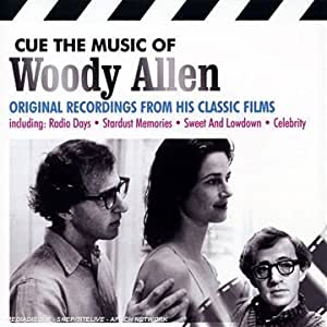 Woody Allen Cue The Music Of Woody Allen Amazon Com Music