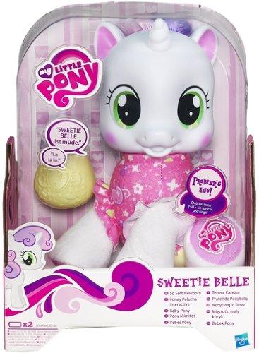 hasbro my little pony babypony sweetie belle preisvergleich kinderspielzeug g nstig kaufen. Black Bedroom Furniture Sets. Home Design Ideas
