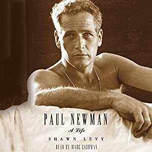 Paul Newman Audiobook