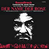 Name Of The Rose Soundtrack