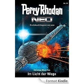 Perry Rhodan Neo 10: Im Licht der Wega