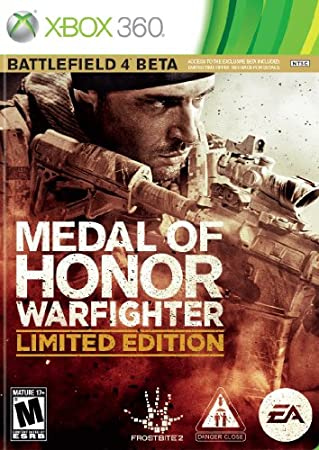 Medal of Honor Warfighter (Limited Edition)
