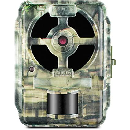 Primos 12MP Proof Trail Cam Camera 03 with 60 Blackout LED's - Truth Camo