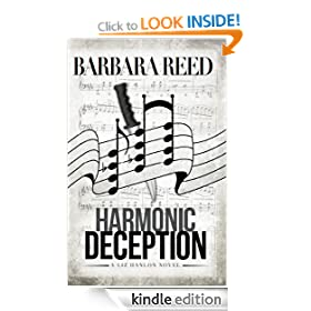 Harmonic Deception (The Liz Hanlon Novels)