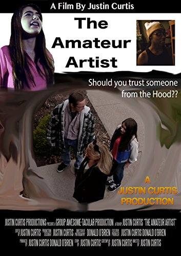 The Amateur Artist