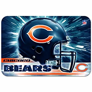 NFL Chicago Bears 20 x 30-Inch Floor Mat