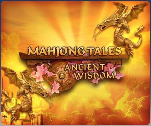 Mahjong Tales: Ancient Wisdom [Online Game Code]