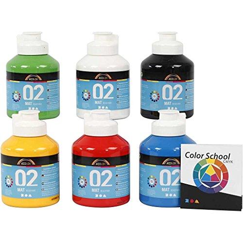 a-color-acrylfarbe-primarfarben-sortiment-matt-32132-von-creativ-company-farbschule-sortiment-zur-ac