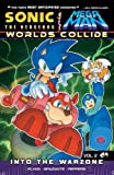 Sonic / Mega Man: Worlds Collide 2