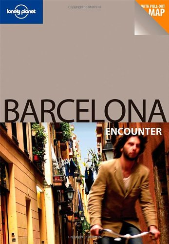 Lonely Planet Barcelona Encounter