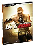 UFC Undisputed 2010 Signature Series Strategy Guide (Bradygames Signature Guides)