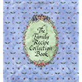 Family Recipe Collection Book ~ Joy Rodgers Mernin