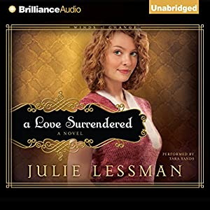 A Love Surrendered Audiobook