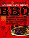 America's Best BBQ: 100 Recipes from...