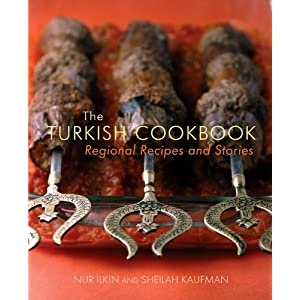 Sheilah kaufman and turkish cuisine heritage radio network for A taste of turkish cuisine