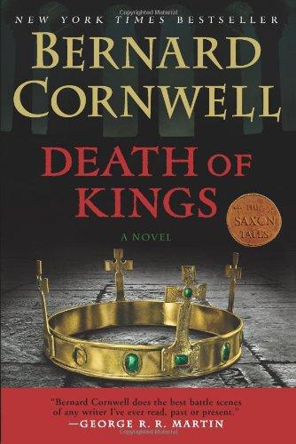 Death Of Kings (Saxon Tales)