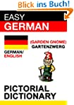 Easy German - pictorial dictionary (E...