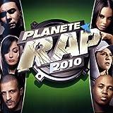 echange, troc Compilation, Pzk - Planete Rap 2010