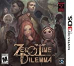 Aksys Games Zero Time Dilemma - Ninte...