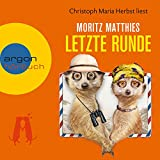 Letzte Runde (audio edition)
