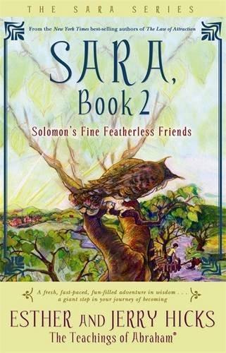 Sara, Book 2: Solomon