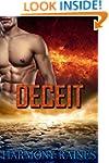 Deceit: BBW Alien Lottery Romance (Ch...