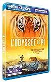L'Odyss�e de Pi [Blu-ray] [Blu-ray + Copie digitale]