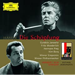 Haydn, J.: The Creation (Die Sch�pfung)