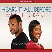 Heard It All Before | Michele Grant