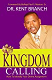 img - for A Kingdom Calling book / textbook / text book