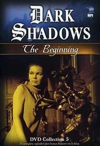 Dark Shadows: The Beginning, Vol. 5