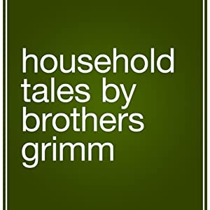 Household Tales Audiobook