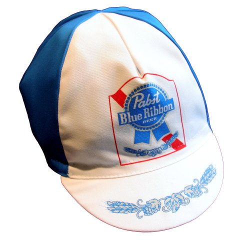 Bella Capo Cycling Cap Pabst Blue Ribbon. (Bella Capo Cycling Cap compare prices)