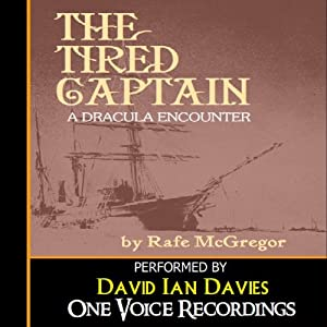 The Tired Captain Audiobook