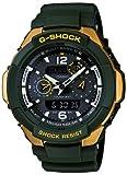 [カシオ]CASIO 腕時計 G-SHOCK ジーショック SKY COCKPIT スカイコックピット タフソーラー 電波時計 MULTIBAND 6 GW-3500G-1AJF メンズ